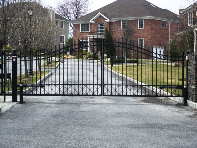52 Best Commercial Automated Gates Images On Pinterest