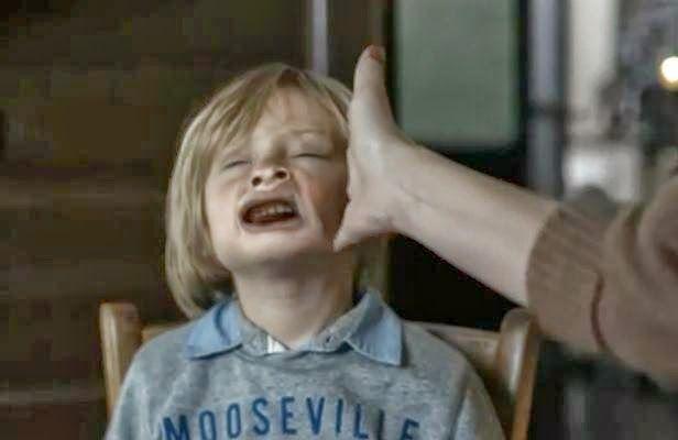 Παιδική Κακοποίηση! Το βίντεο που προβάλλεται στην Γαλλία και κόβει την ανάσα | Μπαμπα ελα