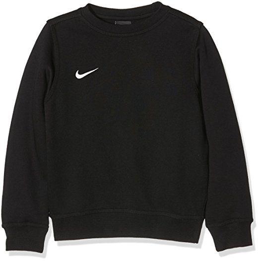 Nike Pull à manches longues pour Enfant Mixte - Bleu (Obsidian/Football White) - XS: Amazon.fr: Sports et Loisirs