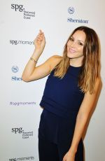 Katharine McPhee attends the Hear The Music See The World Concert Series http://celebs-life.com/katharine-mcphee-attends-the-hear-the-music-see-the-world-concert-series/  #katharinemcphee