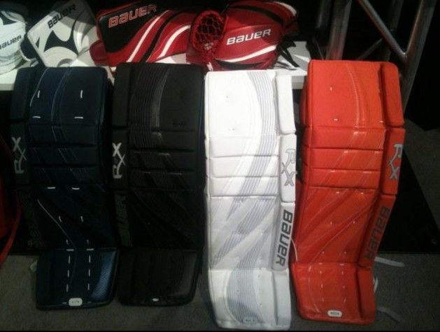How to Customize Your Hockey Goalie Equipment