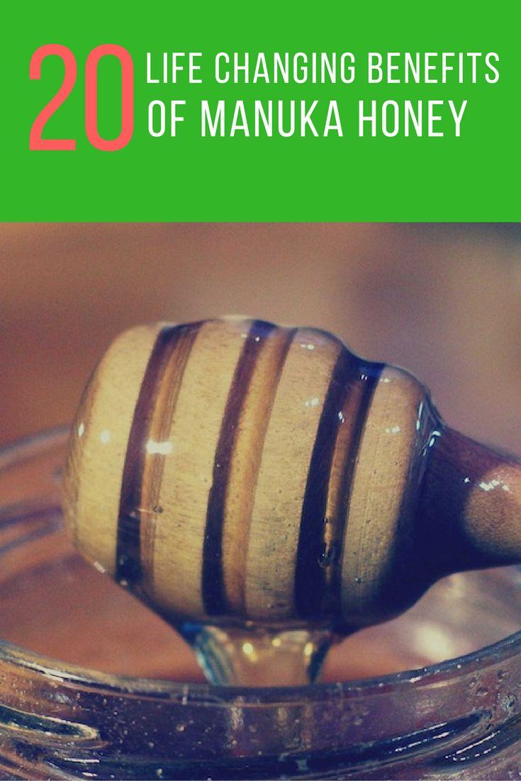 17 Best Ideas About Manuka Honey Health Benefits On Pinterest Honey Benefits Honey Uses And