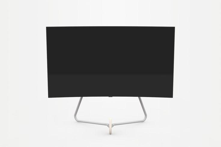 Samsung QLED TV, barrow, ThingsToBe
