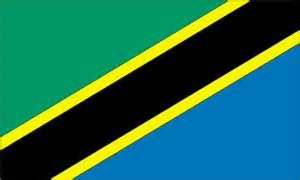 united republic of tanzania flag - Bing images