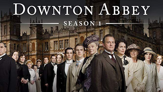 Downton Abbey Season 1 Downton Abbey Movie Downton Abbey Season