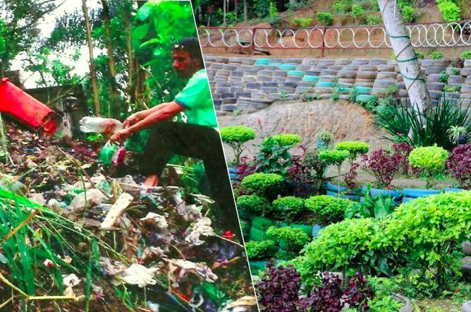 Le Parc écologique Sitiê de Vigidal est un endroit naturel et agréable. Pourtant, il y a 10 ans, c'était une montagne de détritus. Grâce à Mauro Quintanilha et 10 volontaires, la favela brésilienne Vidigal a eu droit à une seconde vie. Vidigal est une favela de Rio de Janeiro qui accueille 25000 personnes. Il y …