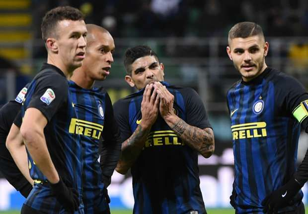 Inter 4-2 Fiorentina Highlights - Italy Serie A - 28-11-2016 - Soccer Highlights