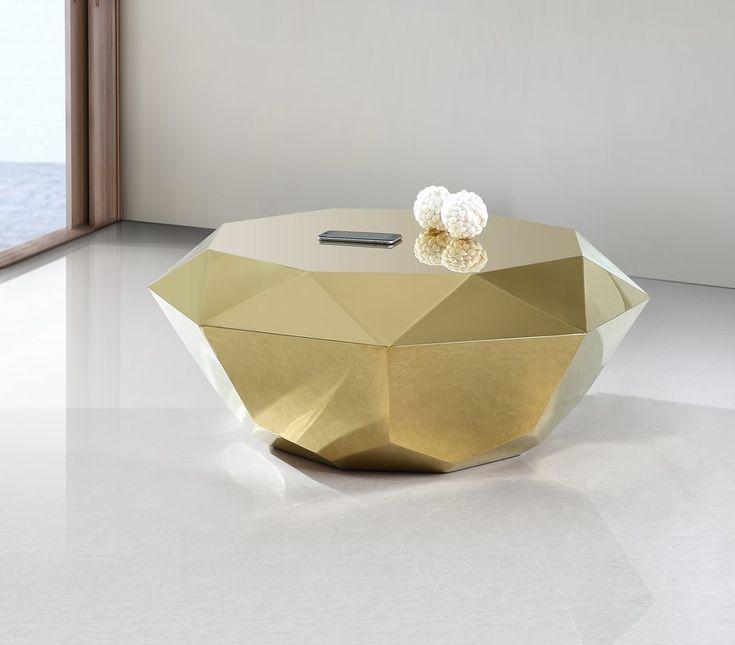 Manor Coffee Table