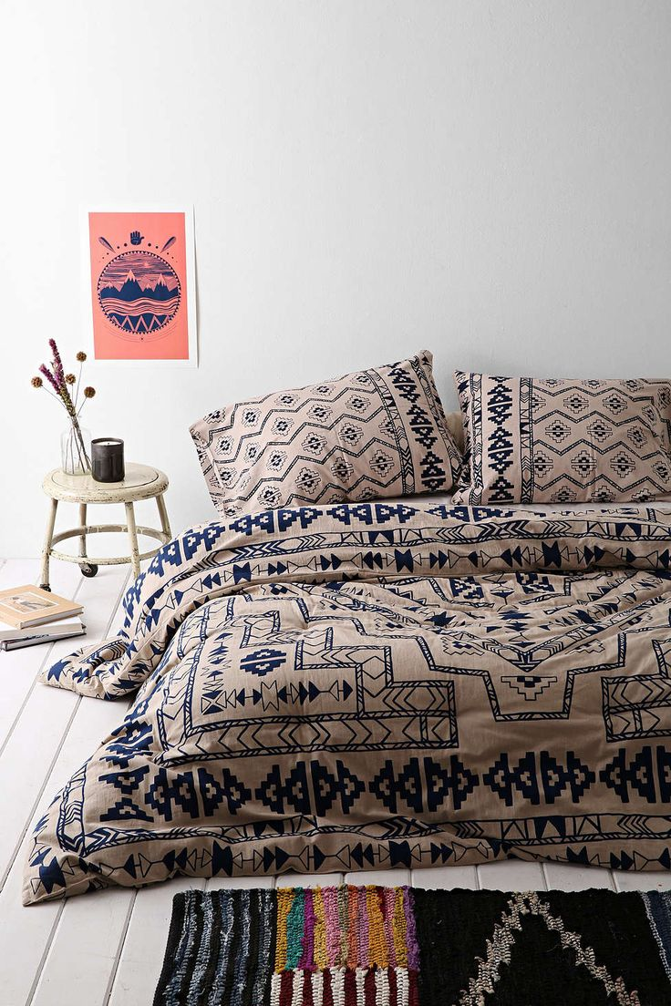 4040 Locust Kody Comforter - Urban Outfitters