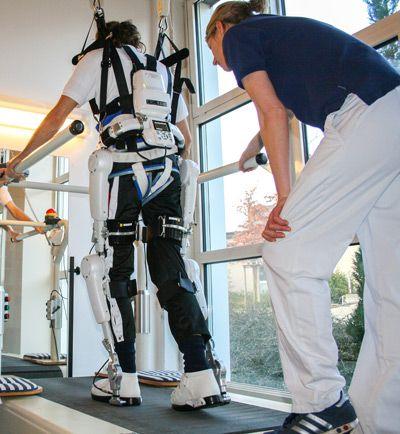 Le premier robot cyborg (2014-09-01) - ISO