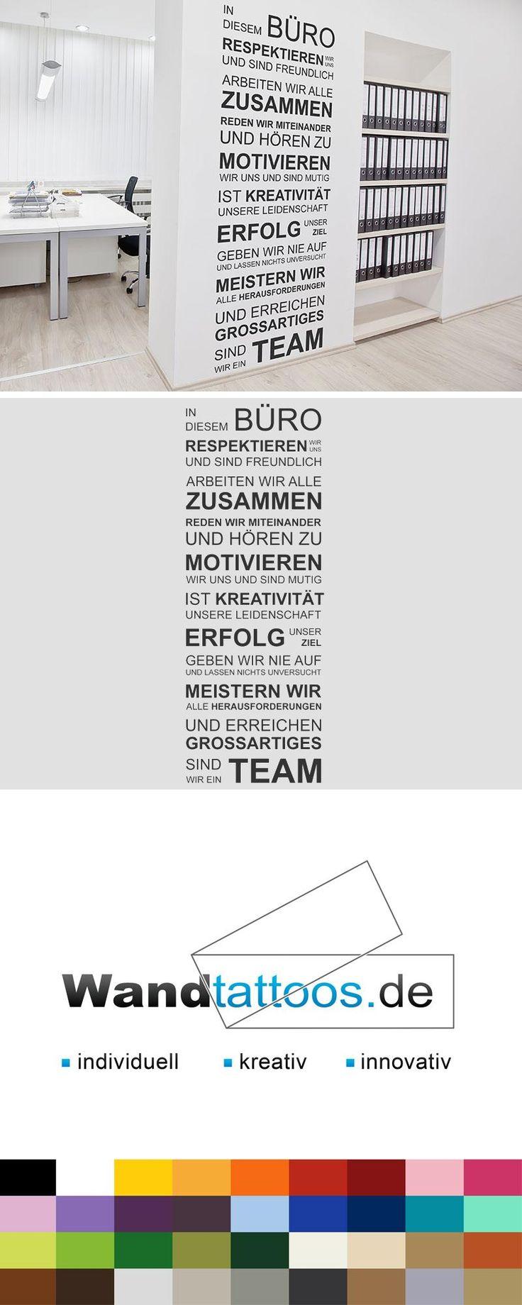 Die besten 25+ Büro ideen Ideen auf Pinterest | Home office ...