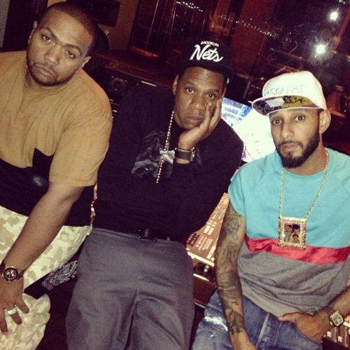 Timbaland, Jay-Z & Swizz Beats WWW.MALOVABAYWESELLUBID.US