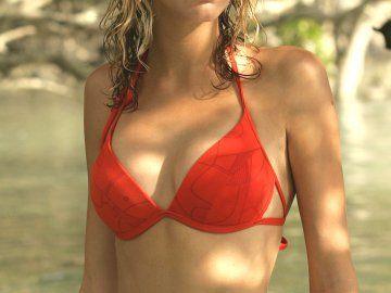 Swimsuit bra pattern making tutorial!