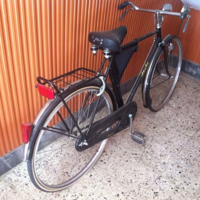 Classic bicycle Atala made in Italy