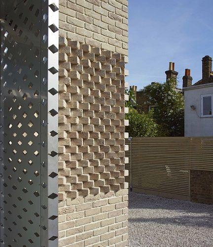 Wienerberger's brick used on award-winning London housing development | Specification Online