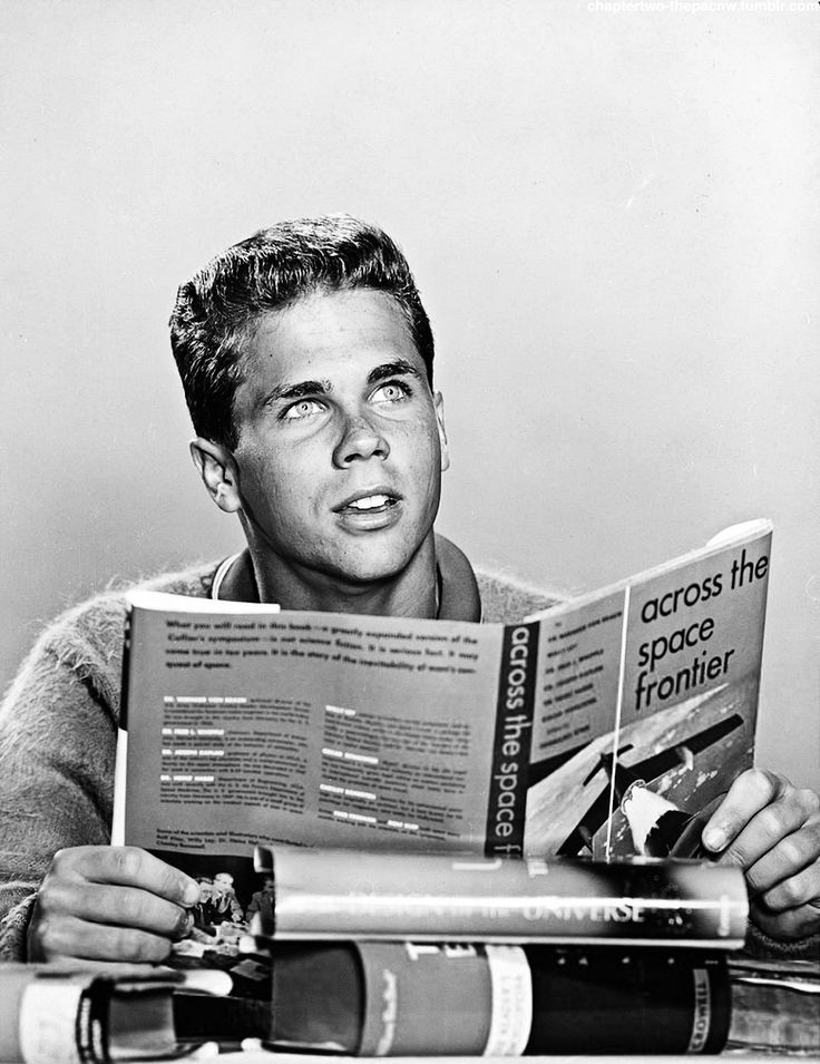 """chaptertwo-thepacnw: """"tony dow  undated  """""""
