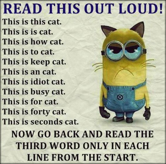 10 Funny Minion Pictures for Today…