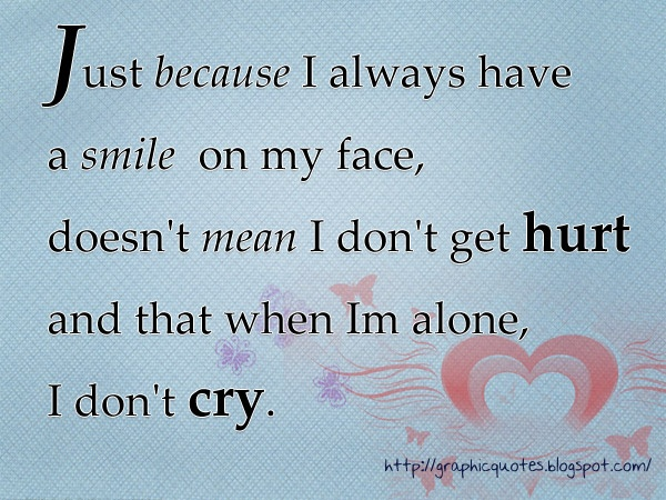 hurting inside quotes and sayings - Bing Images