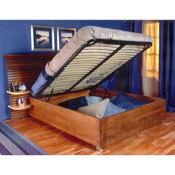 Best 25 Lift Storage Bed Ideas On Pinterest Lift Up Bed 640 x 480