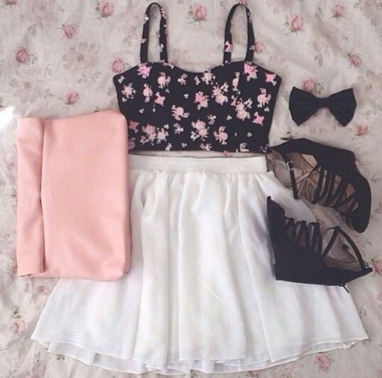 Cute and girly!