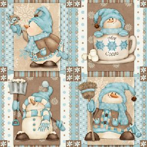 I love Snow by Henry Glass and Shelly Comiskey