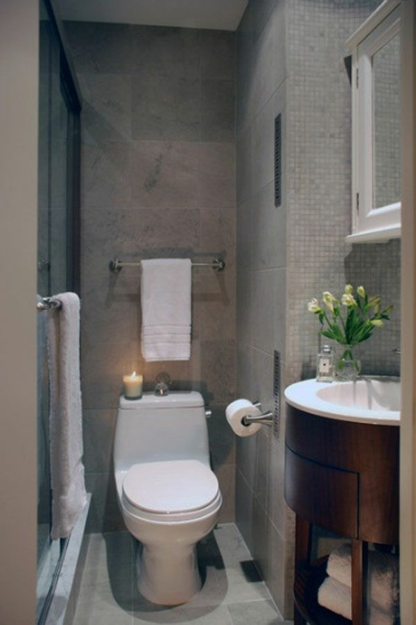 17 Best Ideas About Badezimmer Ideen Grau On Pinterest | Graue ... Badezimmer Ideen Grau
