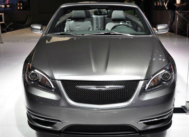 Car Release Dates   Chrysler Aspen