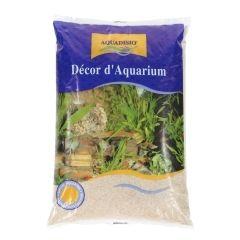 Sable et graviers, Décorations aquarium : achat produits aquarium - Jardinerie TRUFFAUT