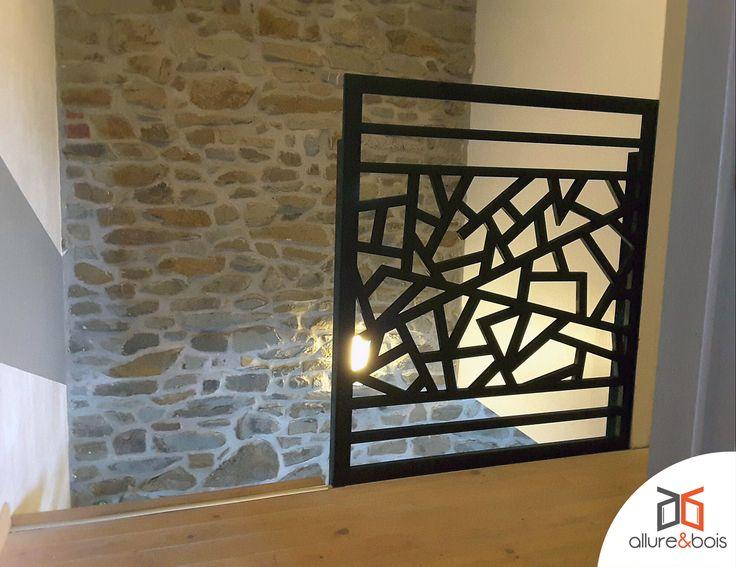 les 70 meilleures images du tableau claustra en bois sur pinterest claustra bois en bois et maya. Black Bedroom Furniture Sets. Home Design Ideas
