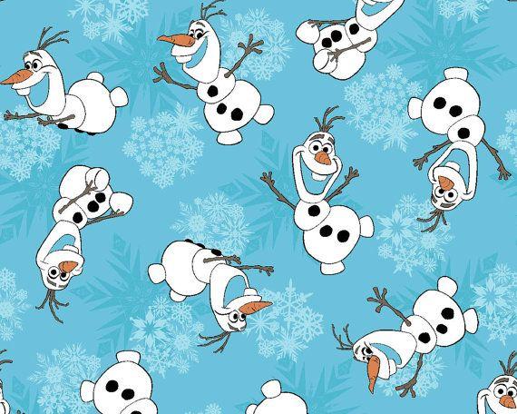 VENTE - Disney congelé - flocons de neige de l