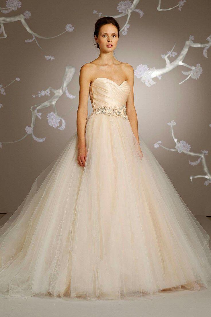 33 besten hochzeitskleid Bilder auf Pinterest   Abendkleider, Kleid ...