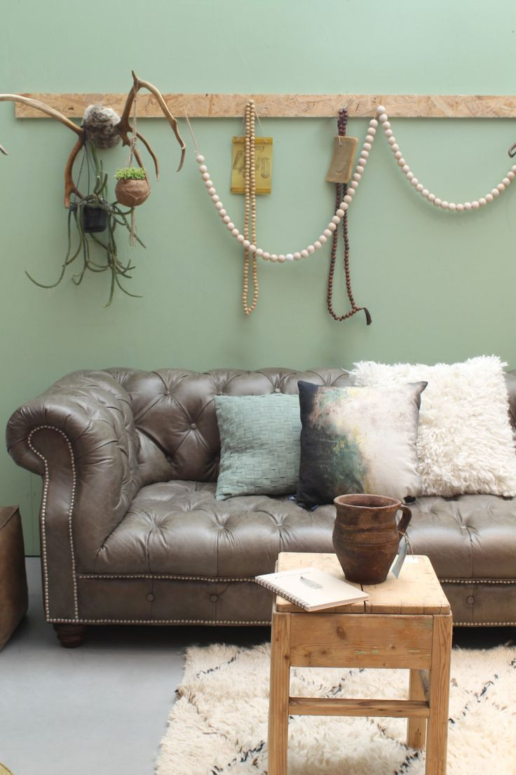 Meer dan 1000 ideeën over groene kamer kleuren op pinterest ...