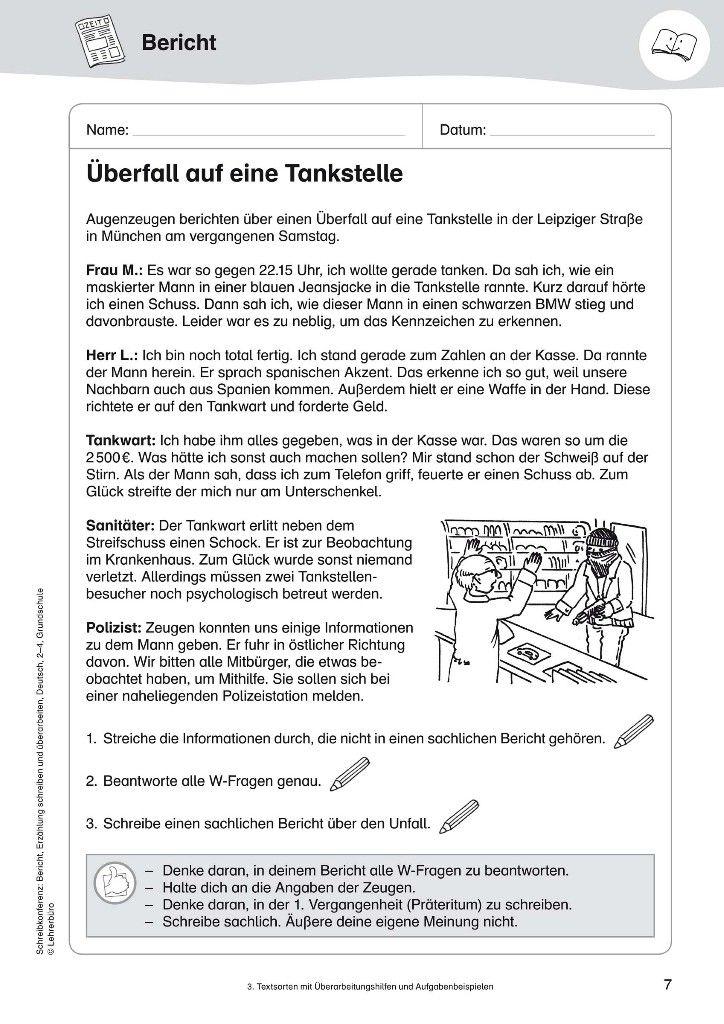 Pin Von Ju Auf Schule Lebenslauf Lebenslauf Zum Ausfullen Unfallbericht