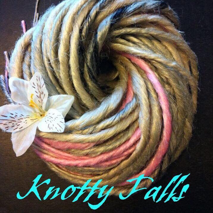 8 best knotty falls custom dread fall hair extensions on facebook knotty falls custom dread fall hair extensions on facebook instagram and etsy knottyfalls pmusecretfo Images