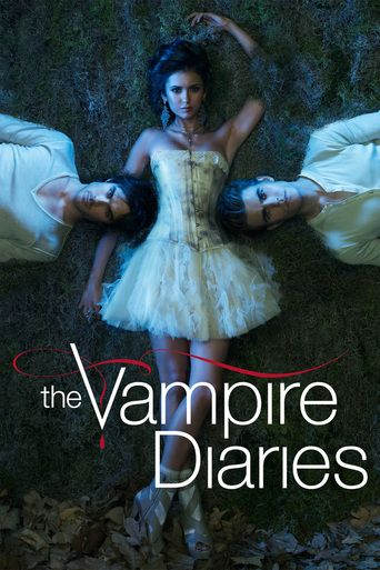 Assistir Diários de Um Vampiro online Dublado e Legendado no Cine HD