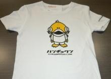 Tシャツの誕生秘話と運命の出会い!?なのだ!の巻