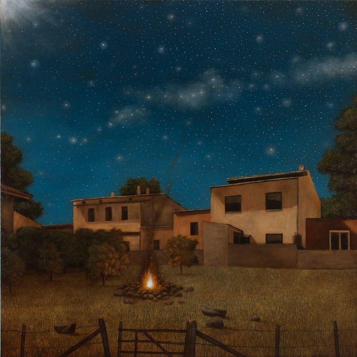 Jason Benjamin ~ Lover's Lane