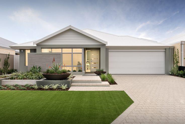 Homebuyers Centre Maverick Display Home - Karnup, WA Australia