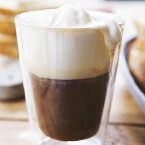 Recept - Irish coffee - Allerhande