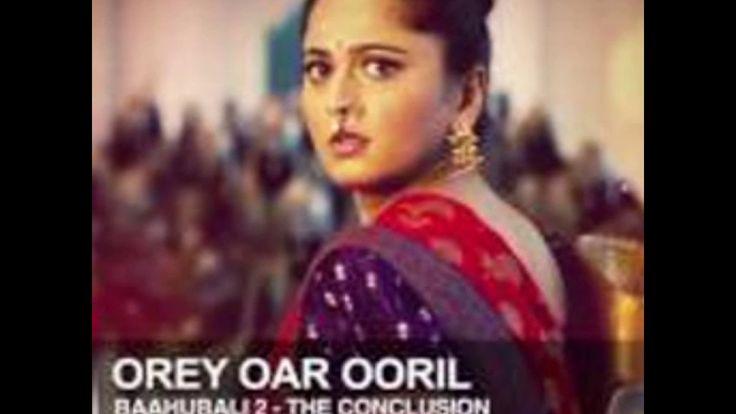Ore oar ooril Video Song