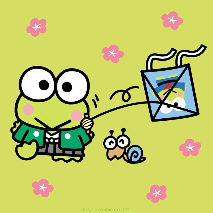Keroppi Wallpaper Wallpapers: 213 Best Keroppi Images On Pinterest