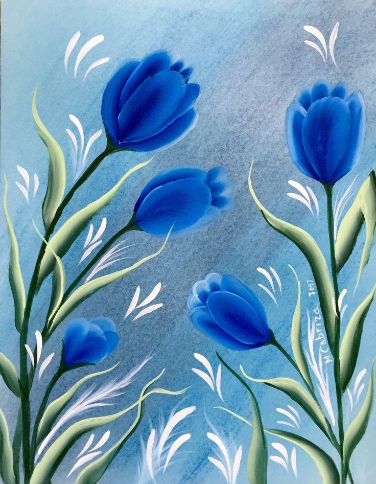 Tulipanes-Tulips - YouTube