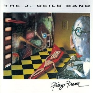 Centerfold!Album Covers, Favorite Music, Bandfreez Frame1981, Frames 1981, Geil Band, Band Freeze, 80S Music, Freeze Frames, Records