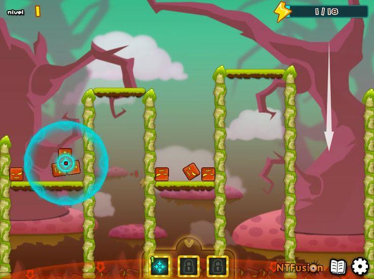 SAVE PAPA: Divertido juego para móviles y PC « Juegos gratis y Software Educativo