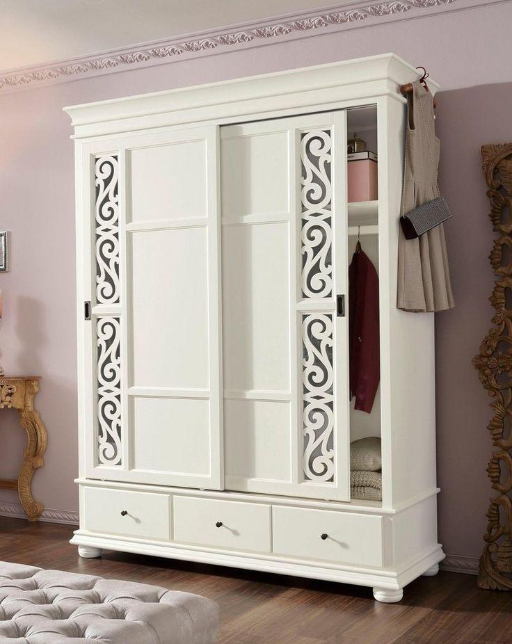Premium collection by Home affaire Schiebetürenschrank «Arabeske», 2-trg, Breite 160 cm
