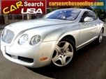Used Bentley Continental GT For Sale - CarGurus