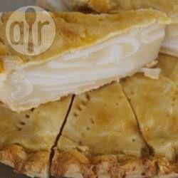 Recipe photo: Buko Pie