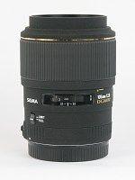 Obiektyw Sigma 105 mm f/2.8 EX DG Macro