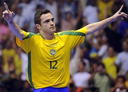falcao brasil futsal