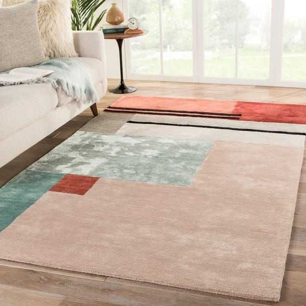 Overstock Com Online Shopping Bedding Furniture Electronics Jewelry Clothing More Pink Area Rug Area Rugs Colorful Rugs